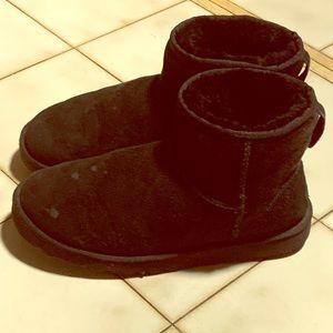 Women's Mini Ugg Boots